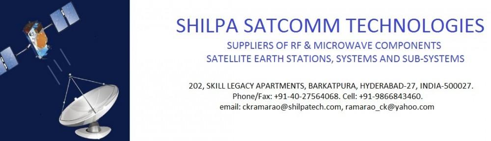 Shilpa Satcomm Technologies